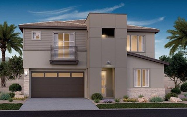 Mattamy Homes, Chandler Development